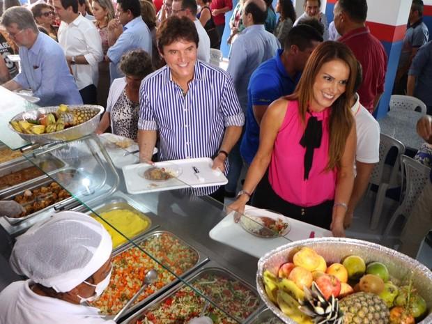 São Miguel recebe 31º Restaurante Popular do RN