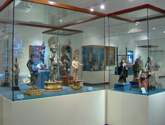 Museu de Arte Sacra em Fátima