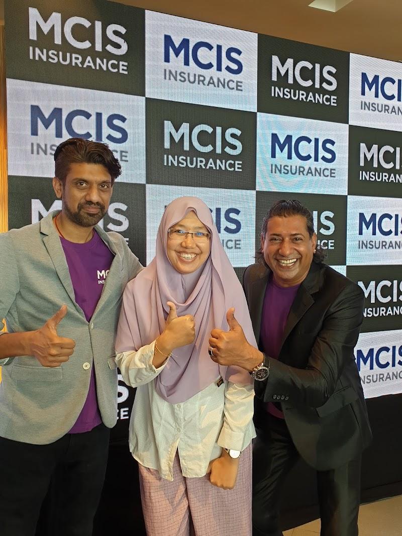 MCIS Insurance Berhad