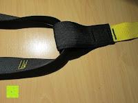 Schlaufe: LiHao Schlingentrainer Suspensiontrainer TRX Functional Training Fitness