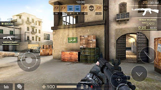 Download Standoff 2 (Unreleased) Apk Android