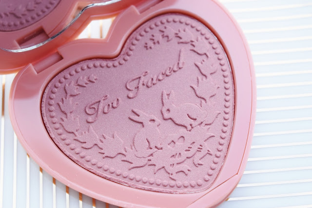 Too Faced Love Flush Blusher in Love Hangover