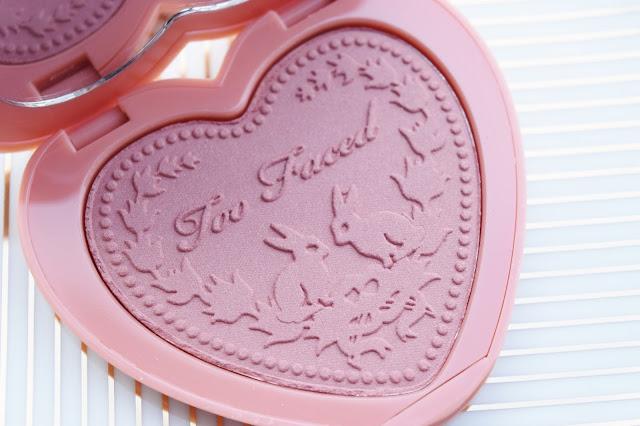 Too Faced Love Flush Blusher in Love Hangover