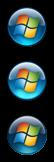 Windows 7 Start Orb