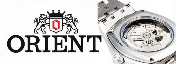 Jam tangan Orient Jepang