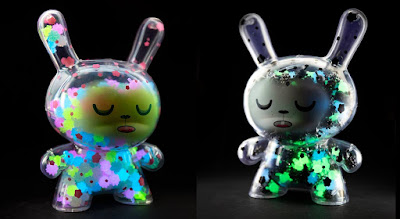 "Haru the Konpeito Fairy 8"" Dunny Vinyl Figure by Kidrobot"