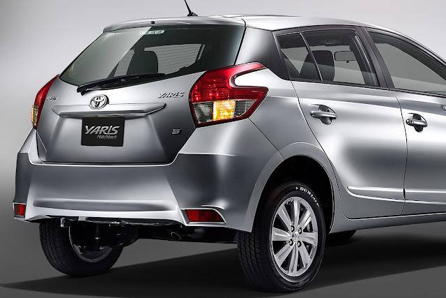 Kelebihan dan Kekurangan Toyota Yaris