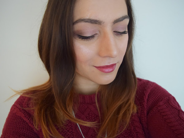 Beauty | Everyday Autumn Makeup Look