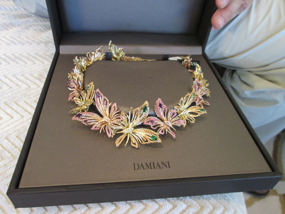 Best Jewelry New Colorful And Golden Jewelry Designs From