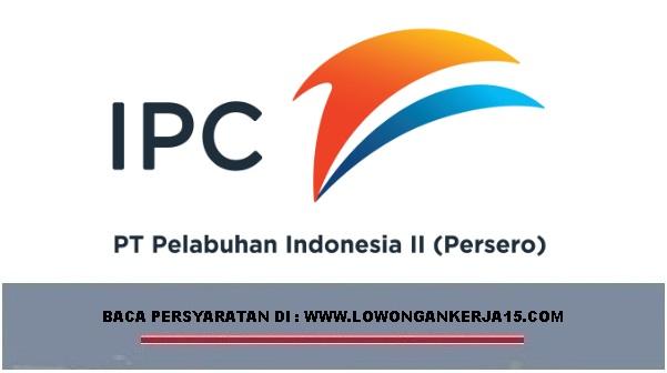 Lowongan Kerja   PT Multi Terminal Indonesia (Pelabuhan Indonesia II Group)  Oktober 2018