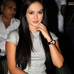 Sana Khan at Kodi Punju Audio Release Function Stills