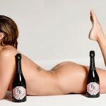 Jennifer Nicole Lee, Completamente Desnuda Foto 14
