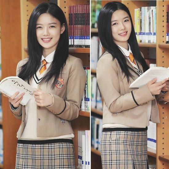 6 trường trung học có đồng phục nữ sinh nhìn là mê ở Hàn Quốc