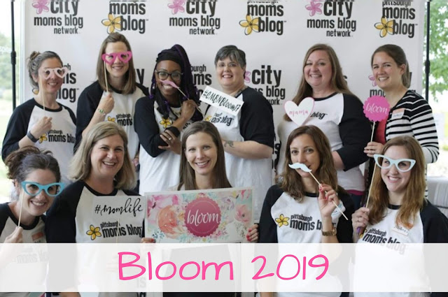 Bloom 2019 - An Event for New & Expectant Mothers in the Greater Pittsburgh area