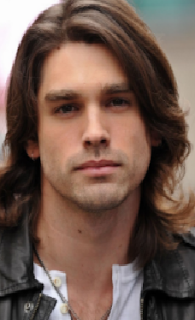 Justin Gaston age, wiki, biography