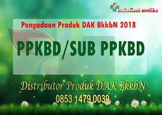 ppkbd 2018, ppkbd bkkbn 2018, ppkbd /sub ppkbd bkkbn 2018, produk ppkbd bkkbn 2018