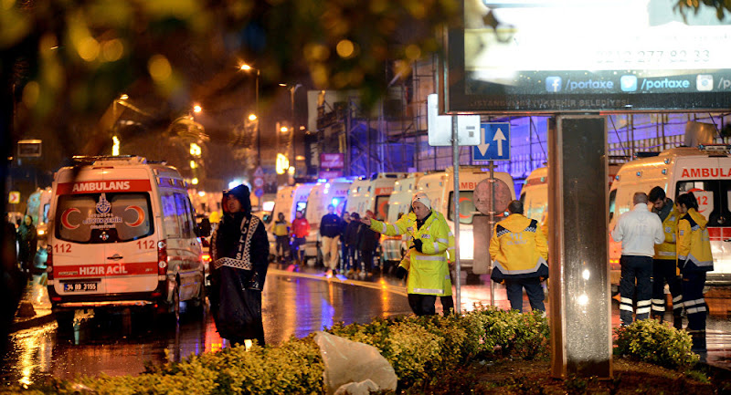 4 Marocaines blessées dans l'attaque de la discothèque à Istanbul en Turquie
