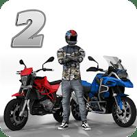Moto Traffic Race 2 Unlimited (Gold - Nitro) MOD APK