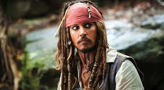 Captain Jack Sparrow! Johnny Depp will no longer be part of 'Pirates of the Caribbean' franchise