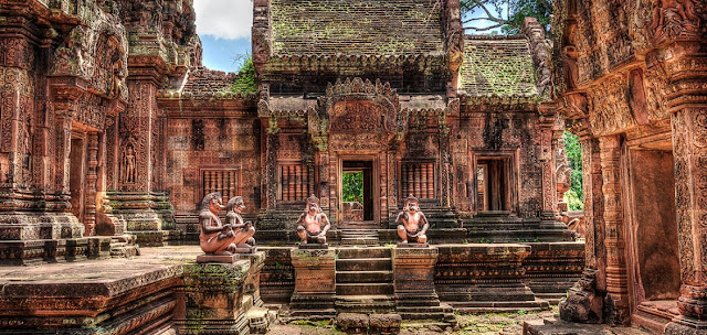Siem Reap Vacation Packages