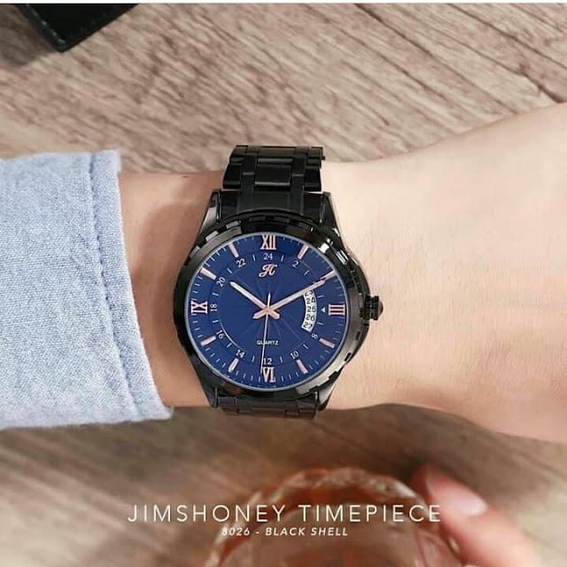 Jimshoney Time Piece 8026M