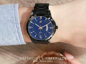 Jimshoney Time Piece 8026M
