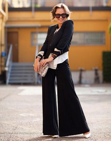 7541029736a7 Πώς να φοράτε σωστά την παντελόνα - Beauty Secrets Penny