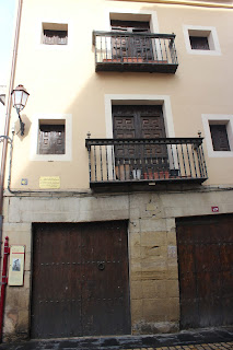 Vivienda del General Espartero