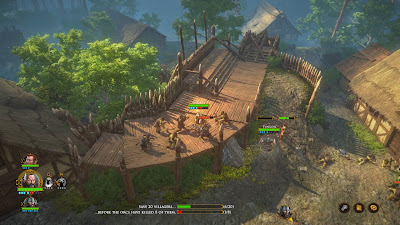 Free Download Game PC The Dwarves Full Version High Compress