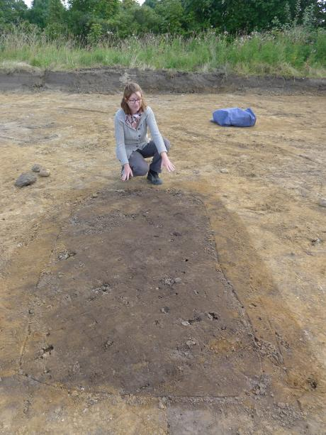 New Viking graves discovered in Denmark