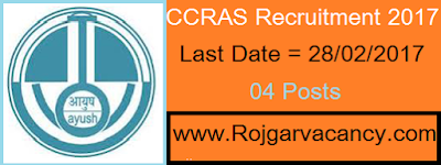 04-legal-consultant-central-council-for-CCRAS-Recruitment-2017