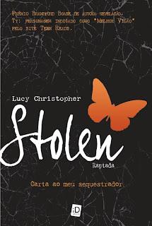 Resenha: Stolen (Raptada), de Lucy Christopher. 7
