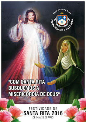 Comunidade Santa Rita de Cássia Moacir Gerundi Murinin