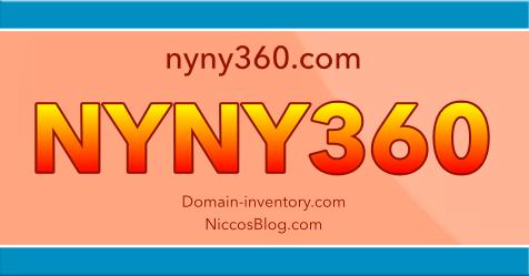 NYNY360.com