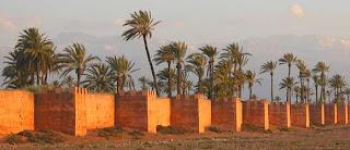 De viajeros por Marrakech 33