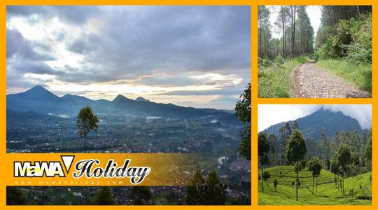 Gunung Putri Lembang - Review Wisata dan Rute Lokasi