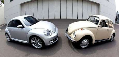 Still Stunted fate VW Beetle in Indonesia about Fuel Quality