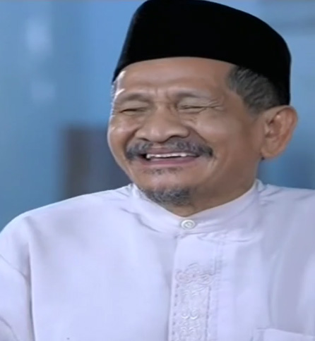 Kata Pak Ustadz RW (DUNIA TERBAILIK RCTI) 2017