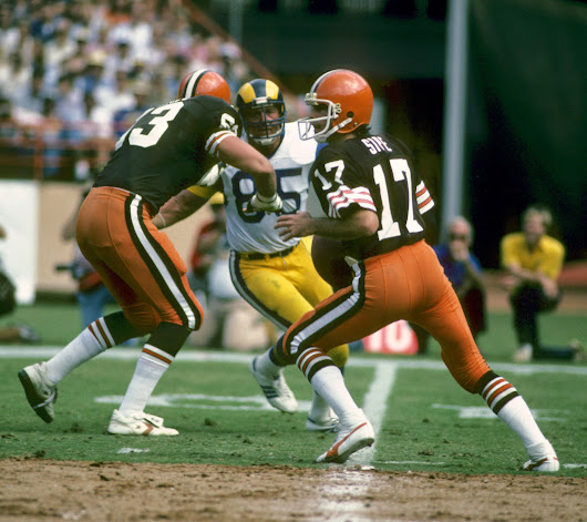 NFL's Greatest Fantasy Football Franchises: Cleveland Browns No. 20