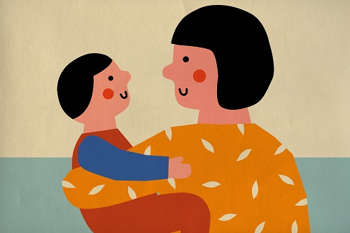 ilustraciones modernas por Anna Kövecses | creative line drawings, cool stuff, pictures | imagenes bellas chidas, dibujos bonitos hermosos