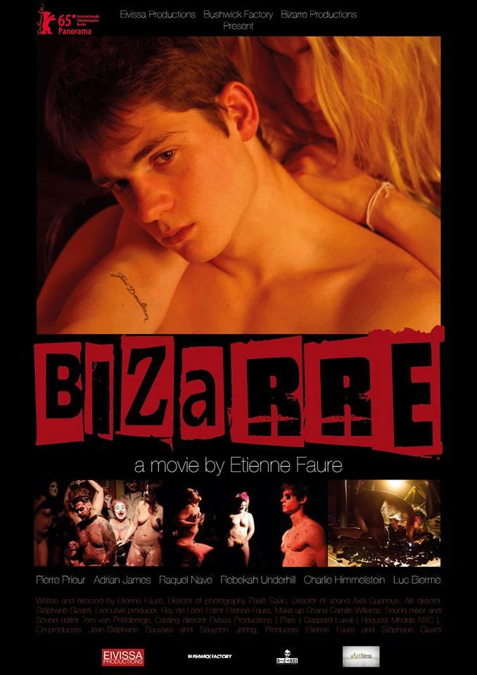 Bizzare Bizarre - Teen Porn Tubes-9966