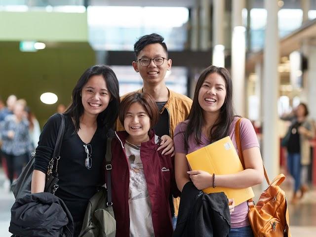 Inilah Tips Memilih Melanjutkan Kuliah di Selandia Baru