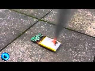 Les bateries recarregables: fets, mites i explosions