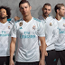Áo Real Madrid 2018