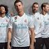Áo Real Madrid 2018