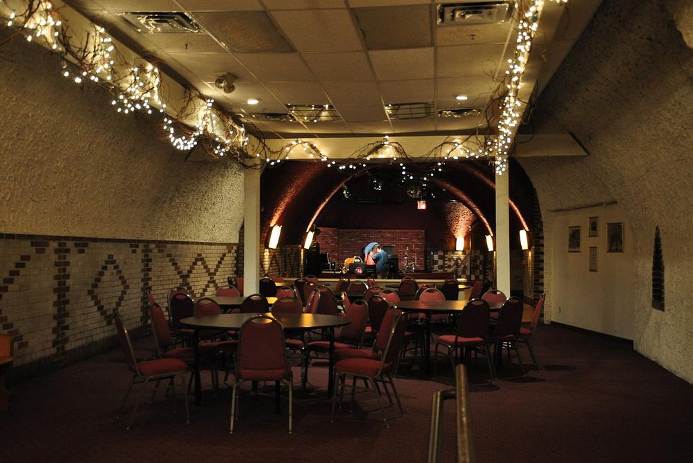 Wabasha Street Caves Wedding Venues