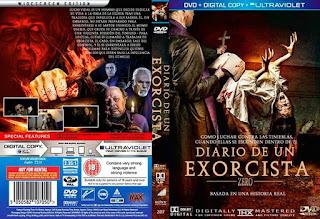 Diario de un Exorcista
