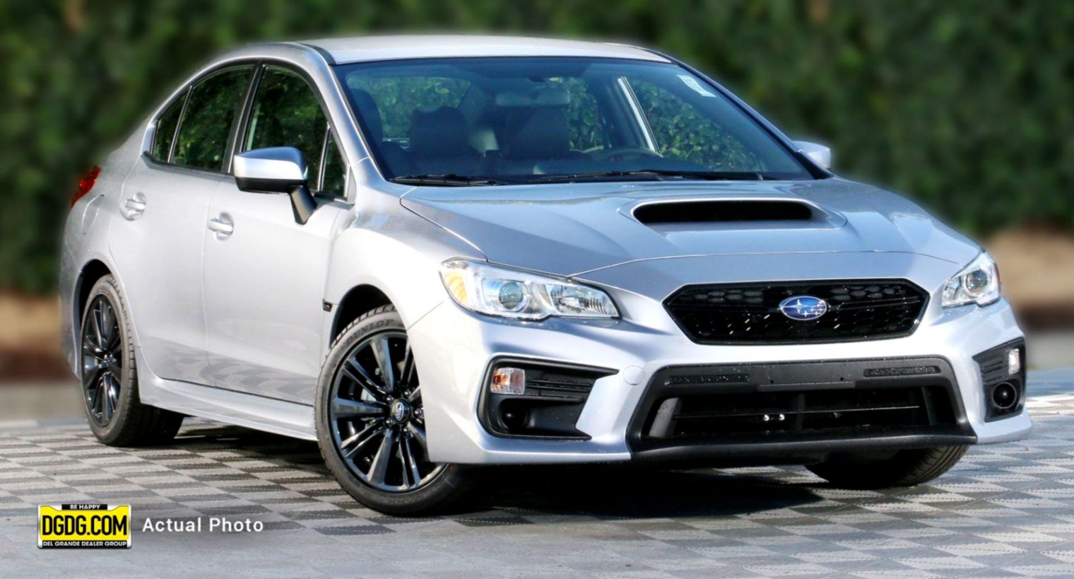 Subaru San Jose >> Subaru Impreza Sti Car Parking Warehouse Hd Wallpaper One