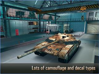 Armada: Modern Tanks Mod Apk