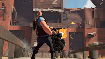 Team Fortress 2 PC Gameplay
